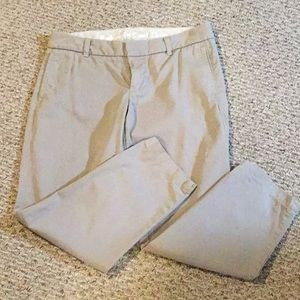 J. Crew Broken In Scout Chinos